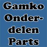 Gamko Onderdelen