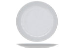 Pleasure White Plat Bord 30.5 cm