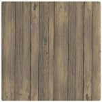Werzalit Terras Tafelbladen Antique Brown - 201 (WD)