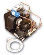 Koelmachine 1/3 pk-R134a