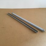 Draadrooster Geleiderails GN650/700/1450/1410 TN/BT (Set L=64,8 cm)