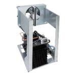Gamko Complete motor Unit EU / GM212 (3/8 pk)