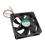 Ventilator Minifan Sunon DC12V 3.4 W EEC0251B2-000U-AB9