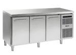 Gram Gastro K 1807 CSG A DL/DL/DR L2 Koelwerkbank 3 deurs 1/1 GN