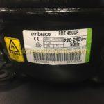 Gamko Compressor Embraco EMT45CDP R600a