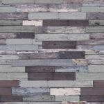 Werzalit Terras Tafelbladen Planchas Blauw - 264 (WD)