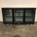 Serrco SGD-360-E Glass Barkoeling 2014