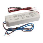 Transformator 100-240V/12V 60WEA