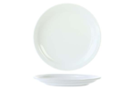 Cosy & Trendy Every Day White Plat Bord 23,5 CM