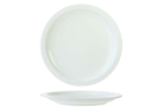 Cosy & Trendy Every Day White Plat Bord 27 CM