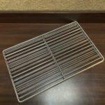 Draadrooster 1/1 GN 530x325 mm (Gebruikt) (GN001)