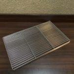 Draadrooster 1/1 GN 530x325 mm (Gebruikt) (GN002)