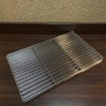 Draadrooster 1/1 GN 530x325 mm (Gebruikt) (GN003)
