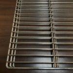 Draadrooster 2/1 GN 650x530 mm (Gebruikt) (DR028)