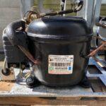 Gamko Compressor L'Unite Hermetique AEZ3430Y R134a