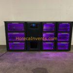 Gamko Flexbar Buffetkoeling XHC/MU Laden bj 2018-42 LED
