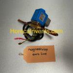 Magneetklep Euro-Line ivm Externe motor (Nieuw)