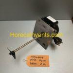 Roerwerk Totton PC100 (Gebruikt) (PP63)