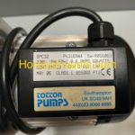 Roerwerk met Pyton Pomp 12 mtr Totton SPC32 (Gebruikt) (PP42)