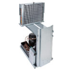 Gamko Complete motor Unit Flexbar X/1HB (R134a)