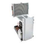 Gamko Complete motor Unit Flexbar XHC/1HB (R600a)