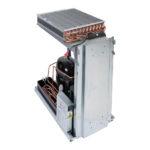 Gamko Complete motor Unit Flexbar XHC/MU (R600a)
