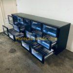 Gamko Flexbar Buffetkoeling XHC/MU bj 2021 LED