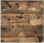 Werzalit Terras Tafelbladen Ex Works - 122