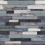 Werzalit Terras Tafelbladen Plank Blue - 264