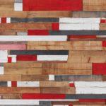 Werzalit Terras Tafelbladen Kbana Rouge - 271