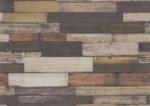 Topalit Terras Tafelbladen Planchas Brown 0238