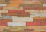 Topalit Terras Tafelbladen Planchas Red 0239