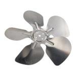 Ventilator Vleugel 300 mm Zuigend