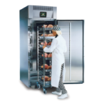Foster BCCFTRI1 Remote Inrij Blast Chiller Freezer