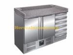 SARO Pizzawerkbank Model PZ 9001