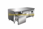 SARO Onderbouw koelwerbank met lades Model UGN 2100 TN-2S