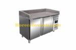 SARO Pizzawerkbank Model PZ 2600 TN
